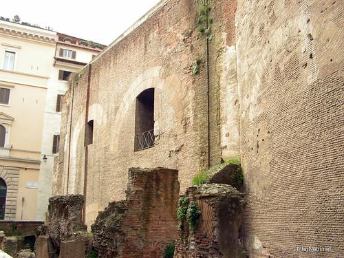 Пантеон, Рим, Італія InterNetri Italy 135