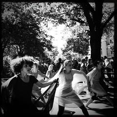365_Day 141 Karneval (karen axelrad (karenaxe)) Tags: streetphoto iphoneography theneweramuseum 365project 365 triplecrown blackeyssupergrain jane hipstamatic