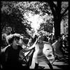 365_Day 141 Karneval (karen axelrad (karenaxe)) Tags: karnevalderkulturen2018 streetphoto iphoneography theneweramuseum 365project 365 triplecrown blackeyssupergrain jane hipstamatic