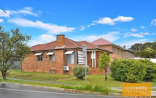 8 Georges Avenue, Lidcombe NSW