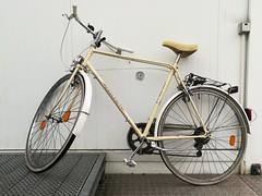 Oldschool (shortscale) Tags: fahrrad excusiv oldschool