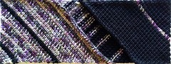 Burly Bias IF SEAMED for a cowl 700w (vashtirama) Tags: tunisiancrochet tss diagonalrows diagonalcrochet offset crochetclass crochetcowl crochetscarf striped stripes bulkyyarn seaming seamless rectangle crochetbeginner easycrochet shaped