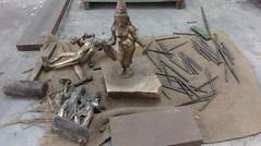 Thanjavur, India (The Lilac Bonzai) Tags: thanjavur tamilnadu india brihadishvaratemple great living chola temples kingdom peruvudaiyarkovil hindu shiva cityoftemples tanjore