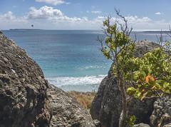 2017-04-26_09-16-01 Orient Beach SXM (canavart) Tags: sxm stmartin stmaarten fwi orientbeach orientbay beach ocean waves tropical caribbean island