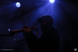 Submotion Orchestra - Warszawa