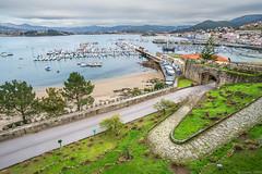 Baiona III - Puerto (Pontevedra) (vicente1962) Tags: baiona pontevedra puerto