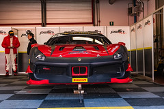 "Ferrari Challenge Mugello 2018 • <a style=""font-size:0.8em;"" href=""http://www.flickr.com/photos/144994865@N06/41083392864/"" target=""_blank"">View on Flickr</a>"