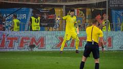 BOG06392 (anton.bogodvid) Tags: sonya7m2 beroflex beroflex500mmf8 football ukraine dinamo shakhtar stadium fire fireshow fan fans cup