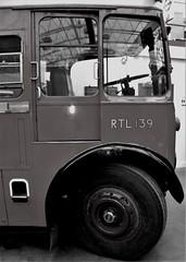 London transport RTL139 Brooklands 12/05/18. (Ledlon89) Tags: london bus buses vintagebuses transport lt lte lptb londonbus londonbuses londontransport brooklands londonbusmuseum weybridge