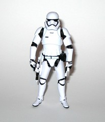 VC118 first order stormtrooper star wars the vintage collection star wars the force awakens basic action figures 2018 hasbro d (tjparkside) Tags: 1st first order stormtrooper star wars vintage collection tvc vc vc118 118 basic action figures 2018 hasbro figure thevintagecollection mosc stormtroopers kenner blaster pistol rifle helmet armor armour episode vii force awakens tfa 7 seven general hux supreme leader snoke kylo ren army fo