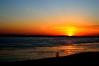 Sunset Over the Mississippi River (Madchemist2013) Tags: river mississippi mississippiriver
