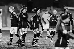 2010-02-13 AIK Träning SG9017 (fotograhn) Tags: fotboll football soccer aik träning sport sportsphotography canon solna stockholm sweden swe svartvitt bw