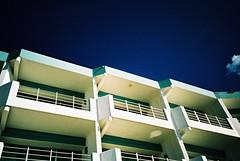 Cozumel (cranjam) Tags: lomo lca lomography film slide xpro expired kodak elitechrome100 mexico messico yucatán hotelb cozumel quintanaroo
