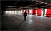 """""""Kanal - Centre Pompidou"""", ancien garage Citroën-Yser, quai des Péniches, Bruxelles, Belgium (claude lina) Tags: claudelina brussel bruxelles kanal musée museum kanalcentrepompidou garage usine factory citroën garagecitroënyser belgium belgique belgië"""
