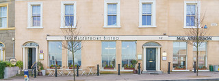 THE WATERFRONT BISTRO IN DUN LAOGHAIRE [WAS THE PROMENADE CAFE]-139779