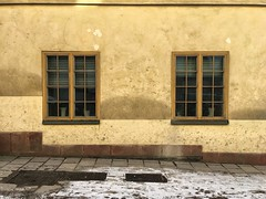 Östermalm (brimidooley) Tags: estocolmo stockholm city citybreak travel sweden zweden sverige östermalm suecia suède scandinavia winter hiver snow neige europe