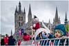 Vignette of a parade (RudyMareelPhotography) Tags: belgium catfestival europe flanders grotemarkt ieper kattenstoet lakenhallen thecatsfestival vlaanderen ypres flickrclickx flickr ngc