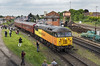 56078 (Geoff Griffiths Doncaster) Tags: 56078 kidderminster svr severn valley railway colas class 56