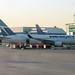 Westjet 767-300 C-FWAD