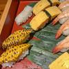 sushi (Hideki Iba) Tags: food sushi tasty vegetable color colorful iphone iphone8 kobe japan indoor light egg corn 寿司 色 彩 コーン とうもろこし 色彩 食べ物 神戸 日本