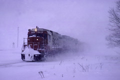 Boy I Hated Days Like This (ac1756) Tags: soo sooline emd gp30 700 train911 911 troutlake michigan