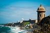 En mi Viejo San Juan (Annalyn Díaz) Tags: sea oldcity sanjuan puertorico arquitecture