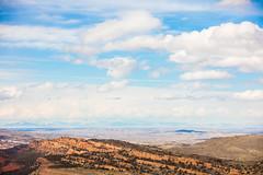 Dreams About Wyoming (Thomas Hawk) Tags: america usa unitedstates unitedstatesofamerica wyoming clouds lander us fav10