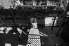 DSC01600 (Damir Govorcin Photography) Tags: natural light shadows paddington reservoir gardens sydney blackwhite architecture people wide angle sony a7rii zeiss 1635mm composition monochrome