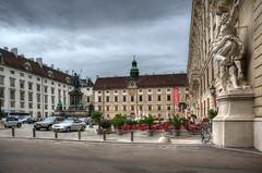 Wien 2010 - 015_E (sigkan) Tags: östereich wien 2010 hdr nikon2485mmf284 nikond700