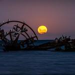 Indented Head Moonrise-4 thumbnail