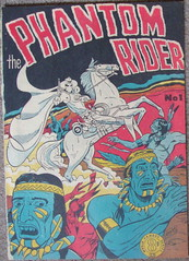 Phantom Rider 1 (Rare Comic Experts 43yrs of experience) Tags: captmarvel komickaziofficial revista foreigncomiccollector foreigncomicscollectors foreigncomics australiancomics aussiecomics goldenage goldenagecomics ghostrider frazetta frankfrazetta westerncomics horrorcomics terrorcomics igcomics igcomicscommunity igcomicbookfamily igcomicfamily cbcscomics cbcs cgccomics cgc terror horror comcis comics vintagecomics rarecomics oldcomics keycomics internationalcomics komickazicomics hq gibi quadrinho quadrinhos