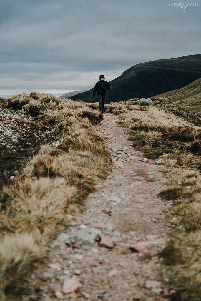 452 - Szkocja - ZAPAROWANA_