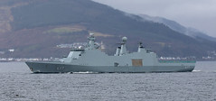 HDMS Esbern Snare (L17) - Royal Danish Navy (Ratters1968: Thanks for the Views and Favs:)) Tags: canon dslr photography digital eos canon7dmk2 martynwraight ratters 1968 joint warrior exjointwarrior2018 maritime exercise jw warships ship navy war military fleet faslane greenock cloch jointwarrior2018 clyde riverclyde scotland sea water nato hdmsesbernsnarel17denmarkdanishdanish absalonclassfrigate