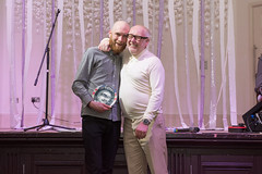 The Florrie Community Awards -20.04.18 - John Johnson-24