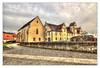 Morschen - Kloster Haydau 01 (Daniel Mennerich) Tags: cloisterhaydau kloster haydau altmorschen hdr hesse