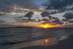 2017-04-22_05-51-56 SXM Sunrise (canavart) Tags: sxm stmartin stmaarten fwi caribbean sunrise dawn orientbeach orientbay beach morning