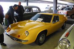 1970 Lotus Europa S2 (rvandermaar) Tags: 1970 lotus europa s2 lotuseuropa