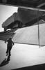 (Hugo Bernatas) Tags: ilford delta 3200 800iso olympus xa2 analog 35mm film skateboard confluence lyon france