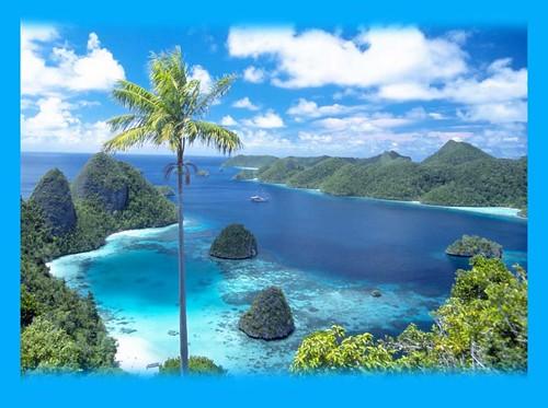 wallpaper pemandangan laut indah - a photo on Flickriver
