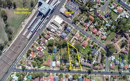 14 & 16 Belmont Road, Glenfield NSW