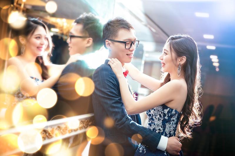 婚禮攝影 [家銘❤念先] 結婚之囍@台中通豪大飯店