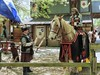 Castle Stables (clarkcg photography) Tags: knight lord horse saddle stable barn animals fauna 7dwf faunasunday sundayfauna