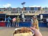 IMG_7460 (David Danzig) Tags: jazzfest 2018 new orleans nola food cochon de lait po boy