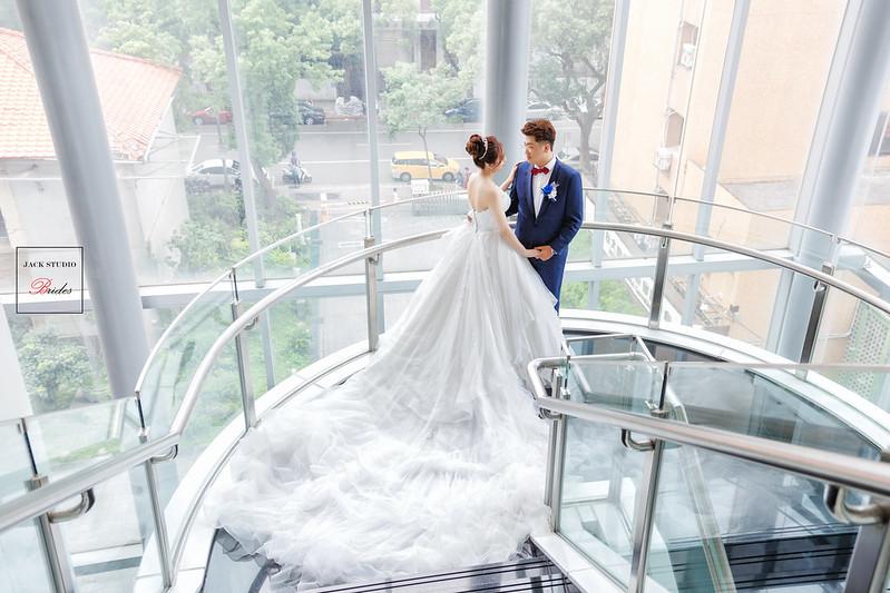 [婚攝] 時全 & 姵伶 徐州路二號 | 訂結晚宴搶先看| 婚禮紀錄