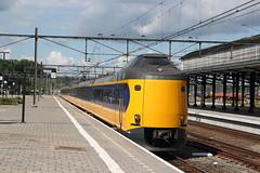 NS, 4050 (Chris GBNL) Tags: ns nsr nederlandsespoorwegen train trein 4050 icm ic3 koploper