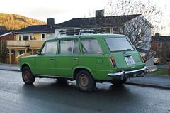 1980 Lada 1500 (Stig Baumeyer) Tags: 1980lada1500 1980lada lada1500 lada 1980lada1500estate lada1500estate vaz zhiguli togliatti vaz1500 1980vaz 1980vaz1500