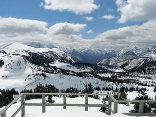 Rocky Mountain High ....