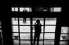 Taipei, Taiwan - Kodak Trix-X 400 (foureyess) Tags: photography filmphotography blackandwhite blackandwhitephotos blackandwhitephotography ishootfilm filmisnotdead 35mm 35mmfilm film trix400 taipei taiwan street streetphotography