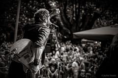 Just Getting Started... (jayem.visuals) Tags: americana blackwhite blackandwhite concert country guitar livemusic male man men music musician openair people rock singer ©jayemvisuals ©juergenmaeurer