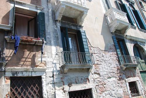 Венеція Вікна, балкони, фасади, дахи InterNetri Venezia 0045